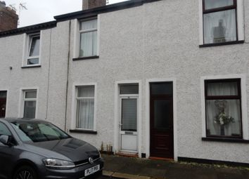 Thumbnail 2 bed terraced house for sale in 16 Lindal Street, Barrow In Furness, Cumbria