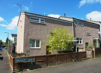 Thumbnail 3 bed property to rent in Pheasant Croft, Smiths Wood, Birmingham