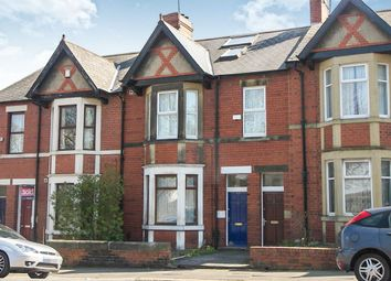 Thumbnail 5 bed maisonette for sale in Salters Road, Gosforth, Newcastle Upon Tyne