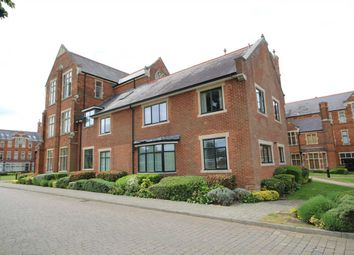 Thumbnail 3 bedroom flat for sale in Windsor House, Royal Connaught Park, Bushey WD23.