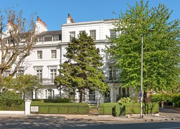 Egerton Crescent, Chelsea, London SW3