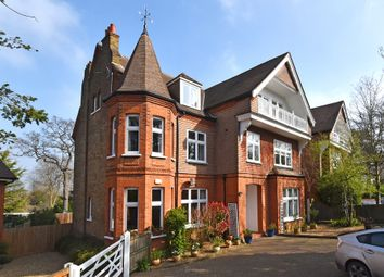 Thumbnail 2 bed flat for sale in Church Road, Shortlands, Bromley