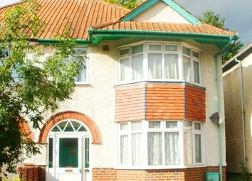 Thumbnail 6 bed detached house to rent in Shaftesbury Avenue, Southampton