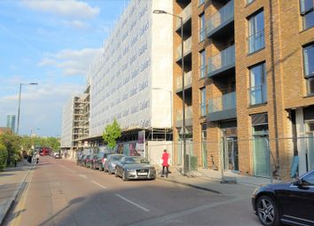 Thumbnail 2 bed flat for sale in Harbourside, Marine Wharf East, Plough Way, Surrey Quays, London