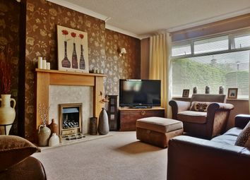 Thumbnail 4 bed semi-detached house for sale in Main Street, Warton, Carnforth