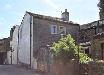 Thumbnail 1 bed end terrace house for sale in Back Little Street, Haworth, Keighley, West Yorkshire