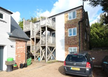 Thumbnail 2 bed flat to rent in Chevening Road, Chipstead, Sevenoaks, Kent