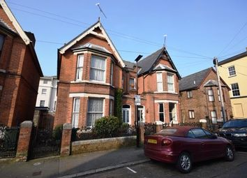 Thumbnail 4 bed semi-detached house to rent in Yelfs Road, Ryde