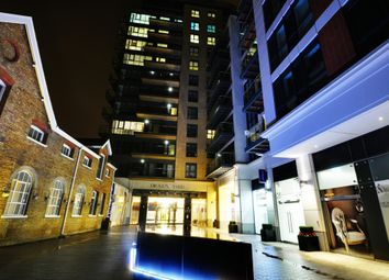 Thumbnail 2 bed flat to rent in Skyline House, Longfield Avenue, Ealing