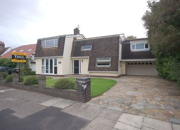 Thumbnail 5 bed detached house for sale in The Grove, Thornton-Cleveleys