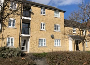 Thumbnail 1 bed flat to rent in Jackson Court, Martlesham Heath, Ipswich, Suffolk