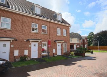 Thumbnail 4 bed terraced house for sale in Farleigh Court, Buckshaw Village, Chorley