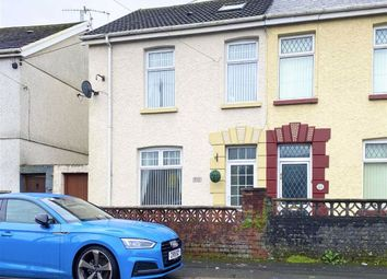 3 bed semi-detached house for sale in Ynys Wen, Llanelli SA14