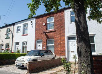 Thumbnail 2 bedroom terraced house for sale in Princess Street, Ashton