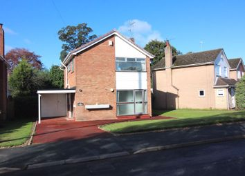 Thumbnail 3 bed detached house for sale in Buckingham Grove, Kingswinford