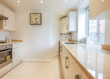 Thumbnail 3 bedroom flat for sale in Clive Court, Fortune Gate Road, London