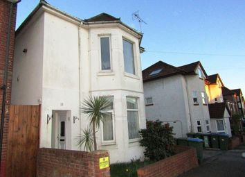 1 bed maisonette to rent in Bullar Road, Southampton SO18