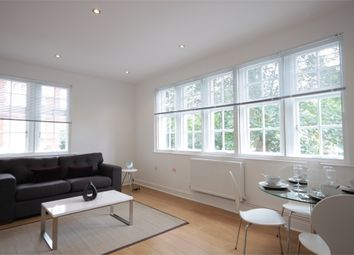 Thumbnail 2 bed flat to rent in St Giles Hospital, St Giles Road, London