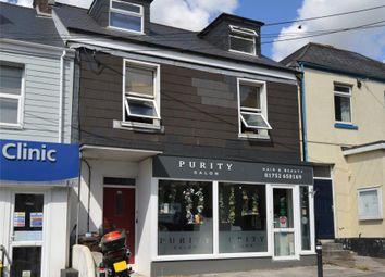 Thumbnail Commercial property for sale in Ridgeway, Plymouth, Devon