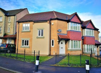 Thumbnail 3 bed semi-detached house for sale in Fern View Close, Sheffield