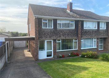 3 bed semi-detached house for sale in Portreath Drive, Allestree, Derby DE22