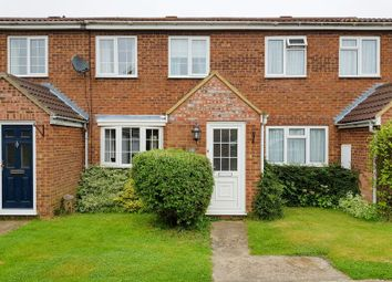 Thumbnail 3 bed terraced house to rent in Blackbird Close, Flitwick, Bedford