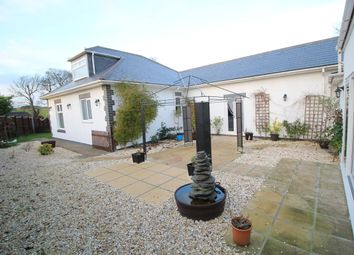 Thumbnail 4 bedroom detached house for sale in High West Road, Crook