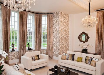 "Thumbnail 4 bed town house for sale in ""Arkendale Court"" at Bradford Road, Menston, Ilkley"
