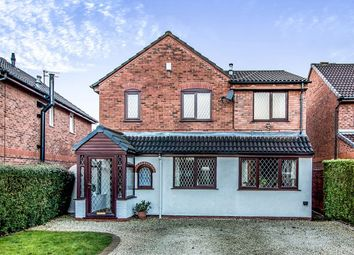 Thumbnail 5 bedroom detached house for sale in Hartland Close, Astley, Tyldesley, Manchester