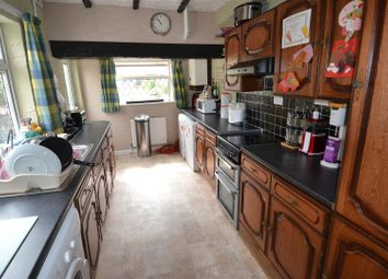 Thumbnail 3 bed property to rent in Brooks Lane, Whitwick, Coalville