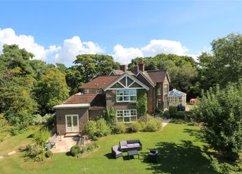 Thumbnail 7 bed detached house for sale in Plumpton Lane, Plumpton, Lewes, East Sussex