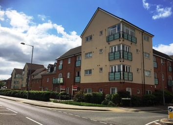 Thumbnail 2 bed flat to rent in Vauxhall Way, Dunstable