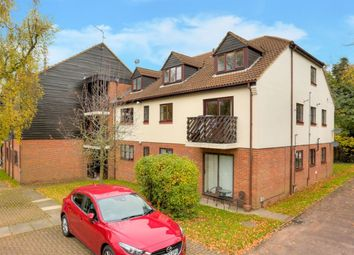Thumbnail 3 bed flat to rent in Edmond Beaufort Drive, St Albans, Herts