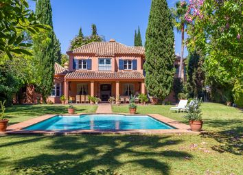 Thumbnail 5 bed villa for sale in Guadalmina Baja, Guadalmina, Málaga, Andalusia, Spain