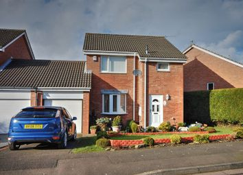 Thumbnail 3 bed property for sale in Bankside, Morpeth