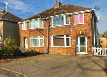 Thumbnail 3 bed semi-detached house for sale in Sinclair Avenue, Banbury, Oxfordshire