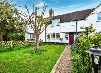 3 bed terraced house for sale in Rowhill Cottages, Puddledock Lane, Wilmington, Kent DA2