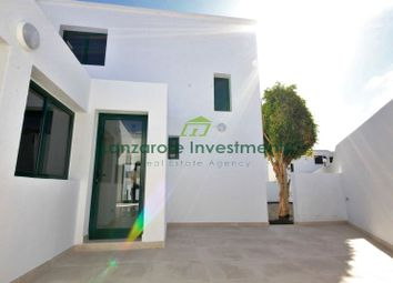 Thumbnail 2 bed detached house for sale in Calle Isla De Lobos, Costa Teguise, Lanzarote, Canary Islands, Spain