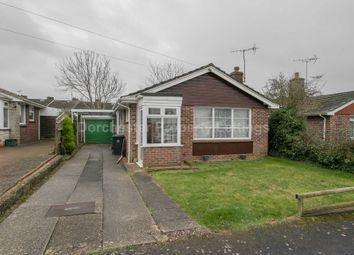 Thumbnail 3 bed bungalow to rent in Ellerslie Close, Charminster, Dorchester