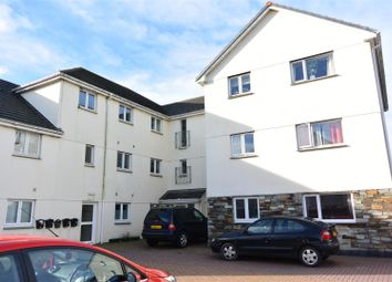 Thumbnail 3 bed flat for sale in Springfields, Bugle, St. Austell