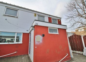 Thumbnail 2 bed terraced house for sale in Wesley Road, High Green, Sheffield, South Yorkshire
