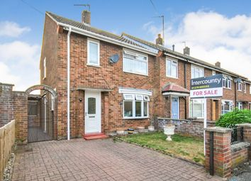 Thumbnail 2 bed terraced house for sale in The Plashets, Sheering, Bishop's Stortford