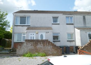 Thumbnail 2 bed flat for sale in Mosspark Avenue, Dumfries