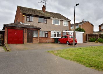 3 bed semi-detached house for sale in Windsor Rise, Aston, Sheffield S26