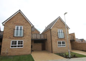 Thumbnail 1 bedroom terraced house to rent in Fairfields, Milton Keynes