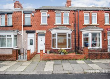Thumbnail 3 bed terraced house for sale in Atkinson Road, Fulwell, Sunderland