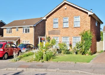 Thumbnail 4 bed detached house for sale in Allandale Place, Orpington