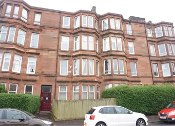 Thumbnail 2 bed flat to rent in 214 Finlay Drive, Glasgow