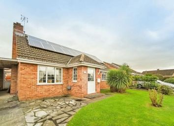 Thumbnail 4 bed detached bungalow for sale in Kiln Close, Combwich, Bridgwater