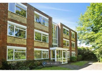 Thumbnail 2 bed flat to rent in Spencer Court, Wallington